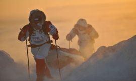 Razboiul Rece din Arctica