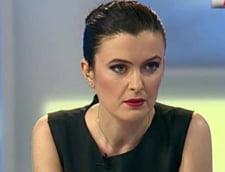 Razboiul Sorina Matei - Romania TV ia amploare: Pe cine da jurnalista in judecata