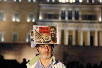 Razboiul UE-Grecia: Nemtii vor fi adevaratii vinovati, daca se prabuseste euro