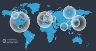 Razboiul ascuns intre Rusia si SUA: Energia nucleara - Cat de importanta e pentru Romania