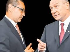Razboiul care il va face pe Ponta presedinte (Opinii)