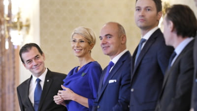 """Razboiul care macina conducerea PNL. Mutarile ce au dinamitat relatia dintre """"cuplul"""" Sighiartatu - Rares Bogdan si Ludovic Orban"""