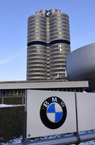 Razboiul comercial dintre Trump si China face victime colaterale: BMW si alti producatori germani de automobile, prinsi la mijloc