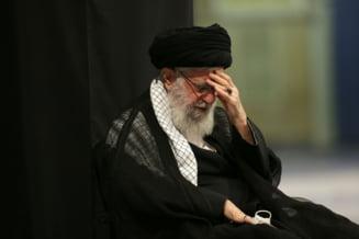 "Razboiul cu Irakul a dovedit ca Iranul este ""hotarat sa se apere"", avertizeaza ayatollahul Ali Khamenei"