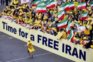 Razboiul cu Iranul chiar bate la usa. Noul sef al diplomatiei UE accepta exterminarea evreilor?
