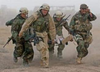 Razboiul din Afganistan, inspirat de Irak