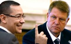 """Razboiul domnului Ponta contra """"politrucilor"""" (Opinii)"""