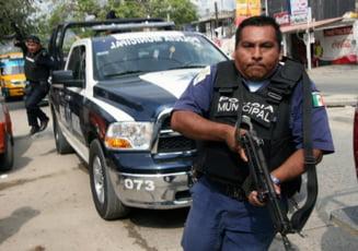 Razboiul drogurilor din Mexic: 50.000 de morti in 5 ani