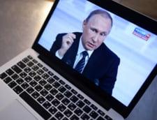 Razboiul lui Putin. Ce nu spune Facebook cu privire la propaganda Kremlinului