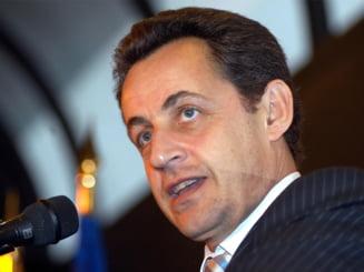 Razboiul lui Sarkozy cu rromii din Romania si Bulgaria