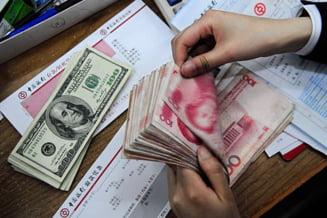 Razboiul rece dintre dolarul american si yuanul chinezesc