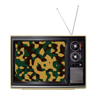 Razboiul si televiziunea, afaceri surori