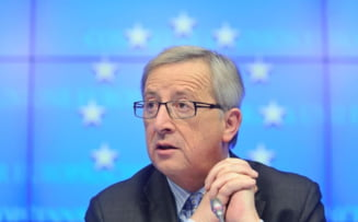 Razboiul taxelor vamale: Juncker anunta ca UE va lua masuri impotriva SUA, preturile la otel si aluminiu au crescut deja