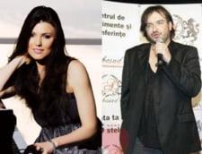Razboiul tinutelor Eurovision continua: Paula Seling vs. Razvan Ciobanu