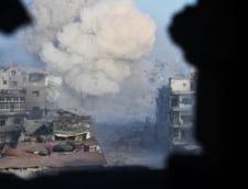 Razbunarea Irakului: Va executa 40 de mirese ale Statului Islamic, venite din afara tarii