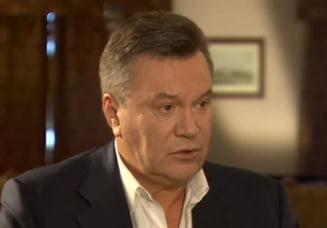 Razbunarea lui Ianukovici la adresa Ucrainei