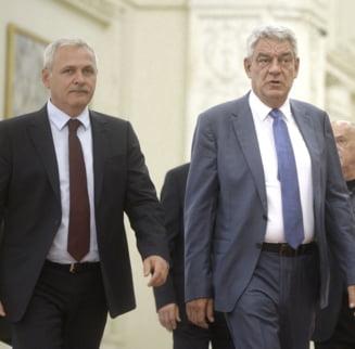 Razbunarea lui Tutuianu. Tudose il invinge pe Dragnea cu ajutorul baronilor PSD