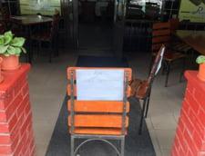 Razie ANPC la vanzatorii de mici. Amenzi si suspendarea activitatii pentru mai multe restaurante aflate in neregula