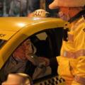 Razie de noapte a politistilor rutieri din Capitala. 60 de amenzi si 19 permise de conducere retinute