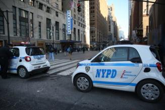 Razie la varful Mafiei din New York: 9 persoane au fost arestate