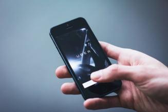 Razie printre taximetristi si soferi Uber: Amenzi de aproape 30.000 de lei