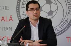 """Razvan Burleanu, in pericol: """"O sa avem alegeri anticipate la FRF"""""""