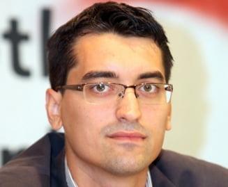 Razvan Burleanu, noul presedinte al FRF: prima demisie dupa castigarea alegerilor