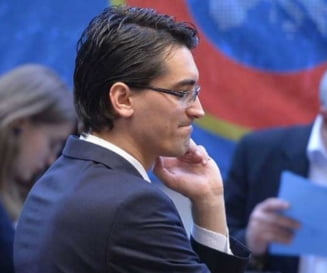 "Razvan Burleanu, reclamat la DNA: ""Am facut plangere penala"""