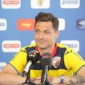 Razvan Burleanu a setat obiectivul nationalei Romaniei la Campionatele Europene de tineret