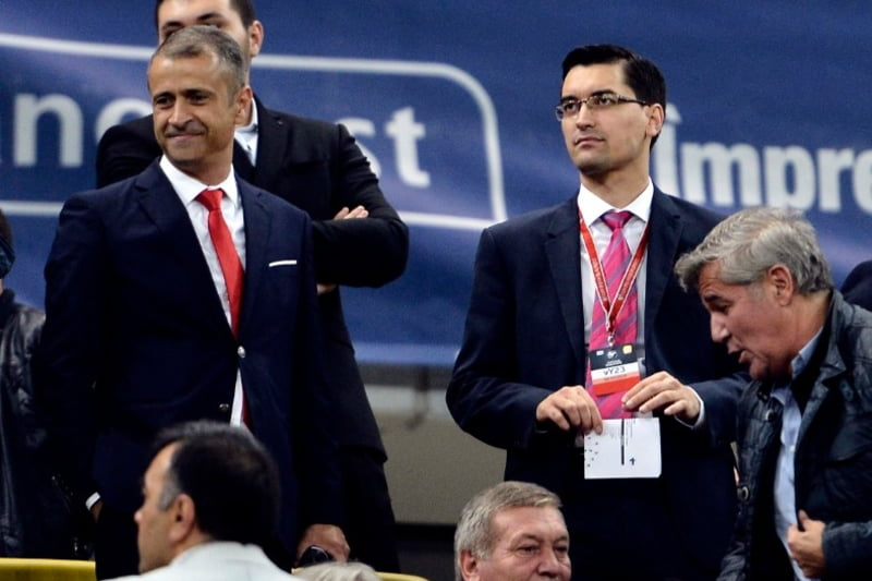 Razvan Burleanu anunta schimbari majore la echipa nationala dupa eliminarea de la EURO 2016