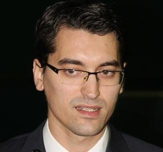Razvan Burleanu ia o prima decizie la FRF