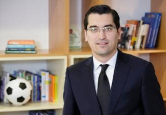 Razvan Burleanu incearca sa demonteze principalul argument al contestatarilor sai