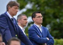 Razvan Burleanu refuza sa-si dea demisia dupa EURO 2016 si explica de ce si-a oferit o prima de 90 de mii de euro