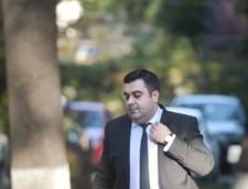 Razvan Cuc, despre demisie: Asta este decizia pe care am luat-o si nu mai comentez