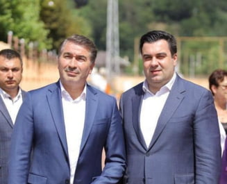 """Razvan Cuc, nemultumit ca CNAIR a reziliat contractul incheiat cu finul lui Ionel Arsene: """"Ministrul Drula a savarsit un abuz grosolan"""""""