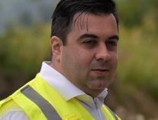 Razvan Cuc a pierdut alegerile pentru Primaria Piatra-Neamt
