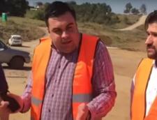 Razvan Cuc sustine ca pe Autostrada Comarnic - Brasov se va lucra si noaptea