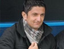 Razvan Lucescu: Plec doar in strainatate