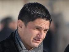 Razvan Lucescu: Sunt multumit de joc, dar nu si de Sburlea