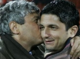 Razvan Lucescu: Tata avea nevoie de o mangaiere!