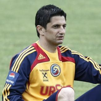Razvan Lucescu: Unii jucatori mi-au cerut sa nu-i mai chem la nationala