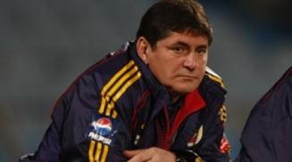 Razvan Lucescu, atacat dur de Iovan