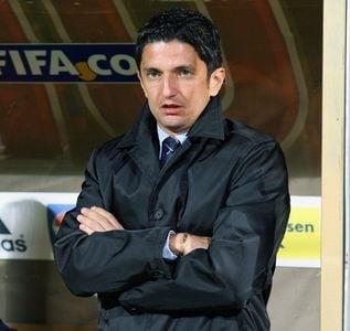 Razvan Lucescu, despre meciul cu Bosnia si demisia de la echipa nationala