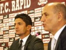 Razvan Lucescu, la cutite cu George Copos