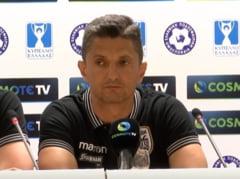 Razvan Lucescu a anuntat numele echipei pe care o va antrena in sezonul urmator