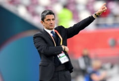 Razvan Lucescu a refuzat o echipa de top din Europa