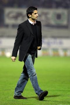 Razvan Lucescu este noul lider din Grecia, dupa o victorie de exceptie