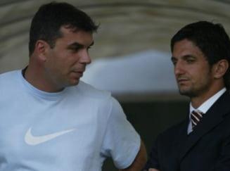 Razvan Lucescu i-a pus o piedica de 12 milioane de euro lui Olaroiu