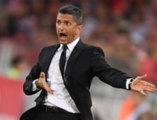 Razvan Lucescu negociaza cu o noua echipa: Chiar tatal sau l-a propus