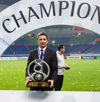 """Razvan Lucescu nu vrea sa auda de revenirea la nationala Romaniei: """"Eu nu sunt un geniu"""""""